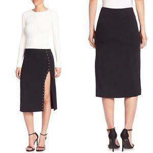 ✨ NWT Cinq à Sept Oak Embellished Pencil Skirt ✨